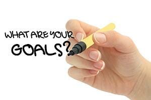 Forget the Resolutions, Make Goals!