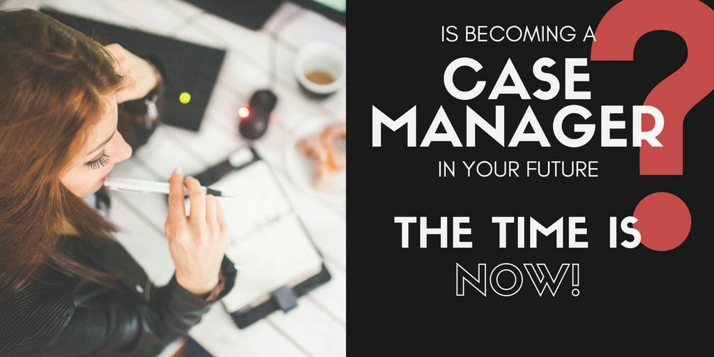 Case Manager Graphic