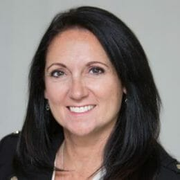 Debby Formica COO, Commission for Case Manager Certification
