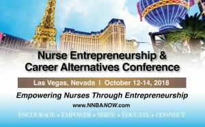 nurse entreprenuership